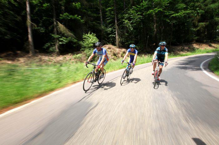 Le Petit Tour de France